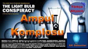 ampul komplosu-BİLİNÇLİ EKSİLTME