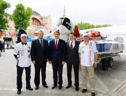 'Fatih Belediyesi Grand Prix'i